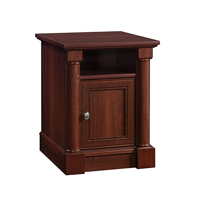 Sauder 420519 Side Table  Select Cherry Review